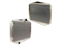 IPD Exclusive: 112745 IPD Performance Intercooler P80 850 C70 S70 V70