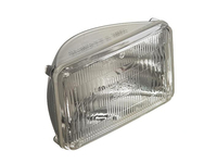 107427 High Beam Headlamp - Sealed Beam - 200 700
