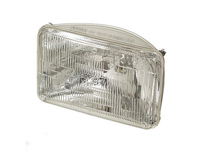 107425 Low Beam Headlamp - Sealed Beam - 200 700