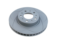 114819 ATE Power Disc Front Rotor - 700 900