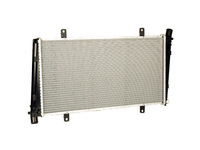 112771 Radiator 2000-2004 S40 V40 (SALE PRICED)