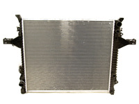 112929 Radiator XC90 (SALE PRICED)