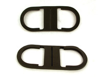 103968 Taillight Lens Gasket Pair - 1800