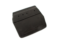 101189 Front Mudflap 240 (SALE PRICED)