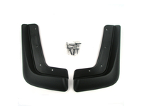 114633 Front Mudflap Kit - XC90 (SALE PRICED)