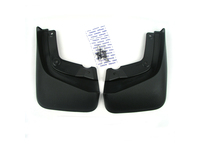 114636 Rear Mudflap Kit XC90 2006-