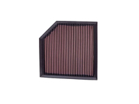 114043 K&N Engine Air Filter - XC90