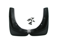 114692 Front Mudflap Kit S40 V50 with Painted Door Sills