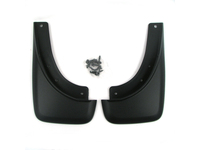 114687 Rear Mudflap Kit S40 V50 -2007