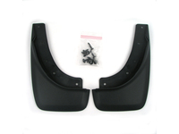 114684 Rear Mudflap Kit V50 2008-