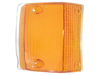 Front Right Turn Signal Lens 1973-1974 140