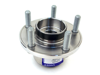 114837 Front Wheel Bearing Hub Assembly - P1