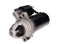 106324 Starter Motor & Solenoid (SALE PRICED)