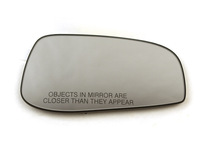 Right Side Mirror Glass S80 S60 V70