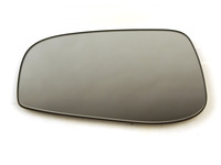 114183 Left Side Mirror Glass S80 S60 V70 XC70