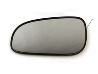 114181 Left Side Mirror Glass S60 S80 V70 -2003