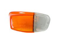 108645 Turn Signal Lens Right 122