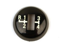 Shifter Knob Overdrive Switch Cover Cap 1975-1980 240 260