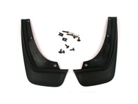 114740 Rear Mudflap Kit - C30