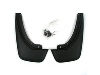 114741 Rear Mudflap Kit - C30