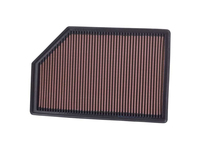 114465 K&N Engine Air Filter - S80 V8