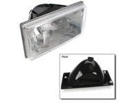 112621 Headlamp Insert Right - 740 940