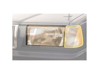 107224 Headlamp Insert Left - 740 940