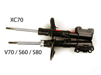 113147 XC70 MODELS USE DIFFERENT STRUTS THAN OTHER P2 MODELS