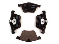 115697 Front Brake Pad Set - P3 with 316MM or 336MM Rotors (SALE PRICED)