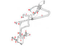 112256 PCV HOSE ELBOW - POSITION H IN DIAGRAM