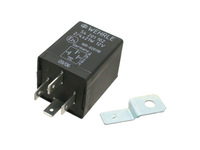 102376 Flasher Relay - 4 Prong