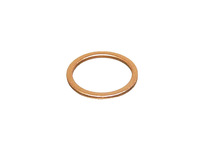 102994 Turbo Coolant/Oil Line Copper Seal Ring 12 x 16 MM