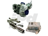 106958 IPD Stage III Kit - 850 S70 V70 C70 T5 Models