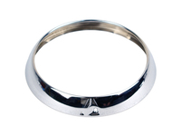 113063 Headlamp Chrome Trim Ring
