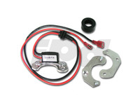 100903 PerTronix Breakerless Ignition w/ Diode Wire Kit - Aluminum Distributors