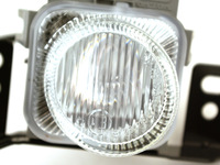 115755 Fog Lamp Assembly Left - S60R V70R