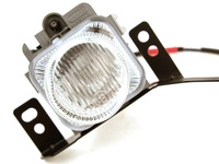 115756 Fog Lamp Assembly Right - S60R V70R