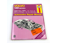 101113 Haynes Shop Manual - 140 Models (SALE PRICED)