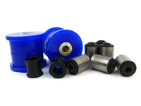 104889 Rear Bushing Kit - Rubber & Polyurethane