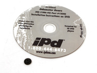 IPD Exclusive: 109981 240 Odometer Repair Kit