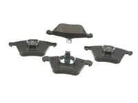 115787 Front Brake Pad Set XC90 w/ 316mm Rotors