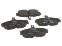 115790 Front Brake Pad Set Girling - 740 760 780