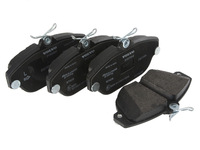 Front Brake Pad Set Girling - 740 940 960 S90 V90
