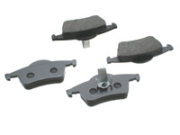 115785 Rear Brake Pad Set