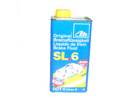 113221 Ate SL6 Brake Fluid