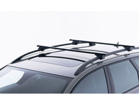 115229 Roof Rack Load Bar Kit P2 V70 XC70 XC90 P1 V50 (for models with Roof Rails)