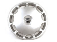 115801 Volvo Wheel Cover for 16 Inch Steel Wheels