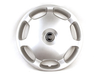 115800 Volvo Wheel Cover for 15 Inch Steel Wheels