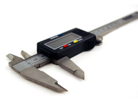 109755 Digital Vernier Calliper