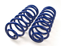 IPD Exclusive: 120080 Rear Overload Springs P80 850 C70 S70 V70 FWD